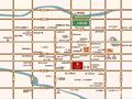 翡翠城交通图