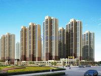 出售御豪庭3室2厅2卫94.8万住宅精装修,有不动产证,可直接过户