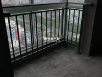 出售理想城1室1厅1卫48平米毛坯公寓房21.6万