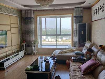 出售半岛帝城3室2厅2卫138平米95.5万住宅