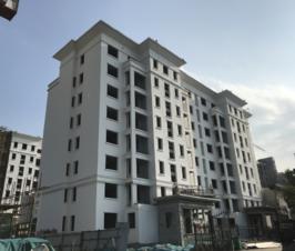 邓州东青·颐和原著丨7月工程进度