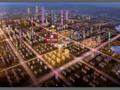 中奥·邓州府交通图