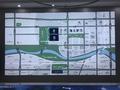 蓝城籣园交通图
