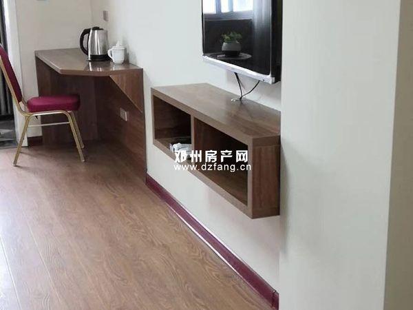 出售东正皇马国际1室1厅1卫49.97平米33万住宅