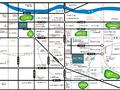 龙记观园交通图
